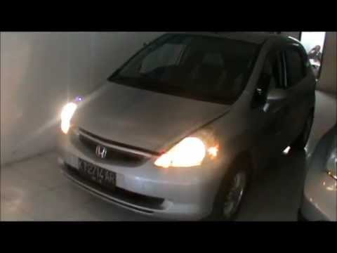 2005 Honda Jazz review (Start up, engine, exhaust, and in depth tour)