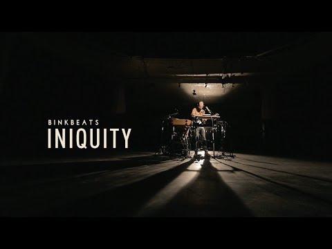 BINKBEATS - Iniquity