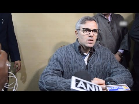 Open to alliance if Cong agrees seat sharing offer: Omar Abdullah Mp3