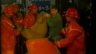 видео Медпомощь за  на курортах Турции Спасение Кипарисыча SUNGATE HOTEL  МЧ