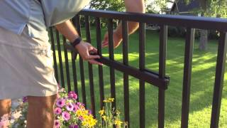 Standard Planter Box Brackets