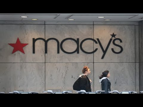 Macy's Fourth-quarter Earnings Beat On Top And Bottom Lines