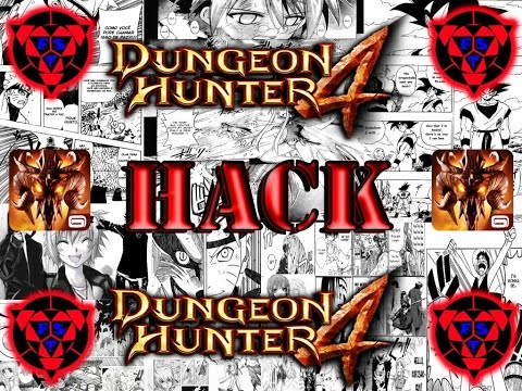 #FST# Como Instalar Dungeon-Hunter-4 Hack