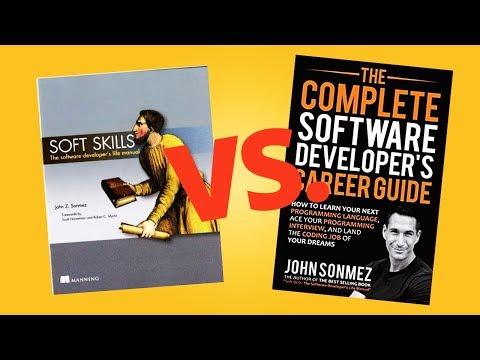 Soft Skills Vs. The Complete Software Developer's Career Guide