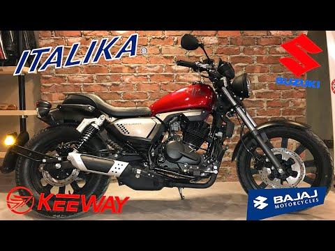 marcas de motos deportivas baratas