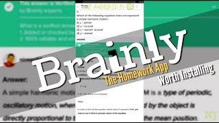 Brainly - The Homework App Worth Installing screenshot 2
