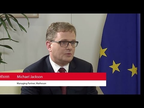 Insight into Part 3 Brussels Interview - Ireland in a post Brexit EU