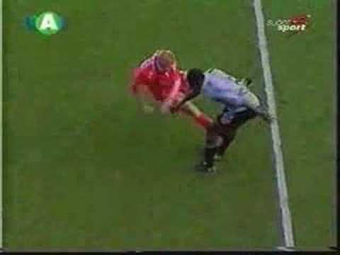 финал ч е видео голов по футболу