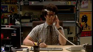 The IT Crowd - Series 3 - Episode 3:  IT