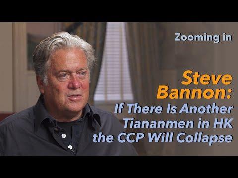 Steve Bannon: If