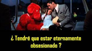 ELVIS PRESLEY - They remind me too much of you ( con subtitulos en español )  BEST SOUND