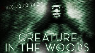 Creature in the Woods (Action, Adventure, Horror, Mystery, Thriller, English) full length film