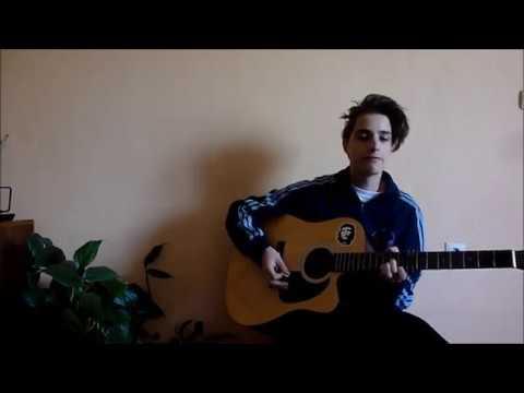 Jon Bellion - Human (acoustic cover)
