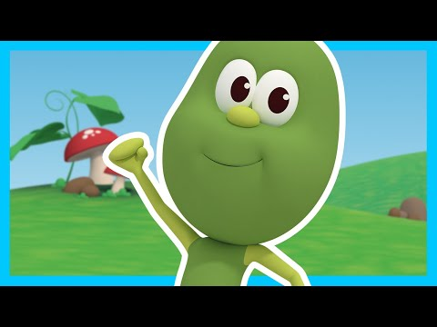 Lo-Lo The Cricket - Kids Songs & Nursery Rhymes