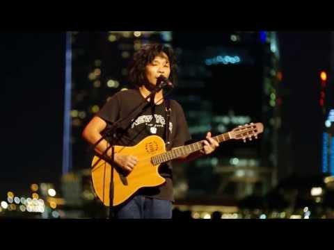 Randolf Arriola - Bohemian Rhapsody 'Soliloquy' Esplanade Waterfront Singapore