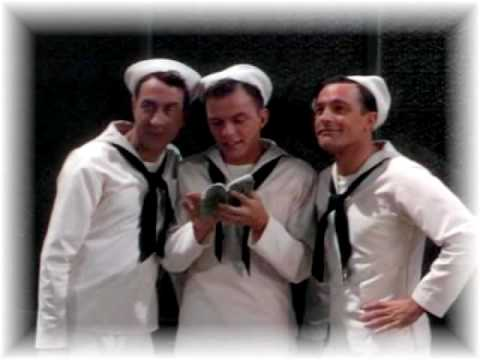 On The Town (Movie) - Finale