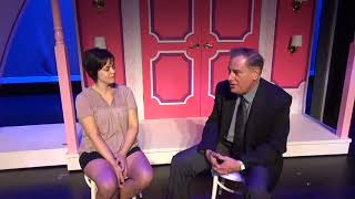 Marty's Corner with Jill Taylor Anthony