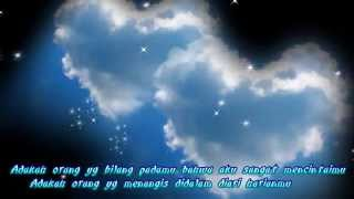 You mei you ren kau su ni Arti lirik bahasa indonesia