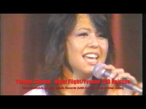 Yvonne Elliman performing Love Pains Live 1979