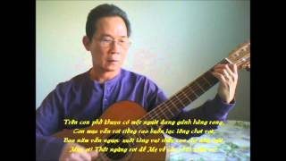 Ganh Hang Rong - Le Quoc Dung