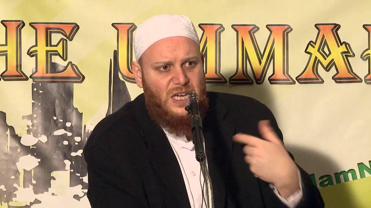 Was Jesus Christ a Muslim? - Q&A - Sh. Shady Alsuleiman