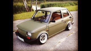 Fiat 126 - Top Collection