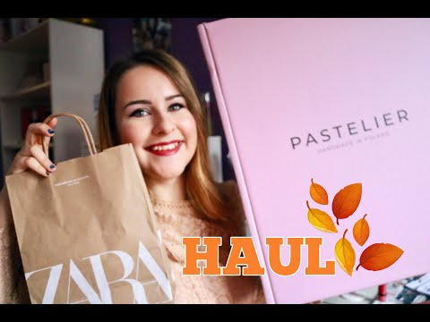 haul-jesienny-(laurella,-pastelier,-zara,-stradivarius,-ccc,-bershka,-new-yorker)