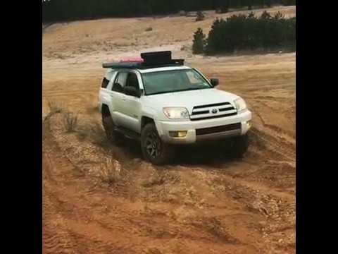 Toyota atrac system