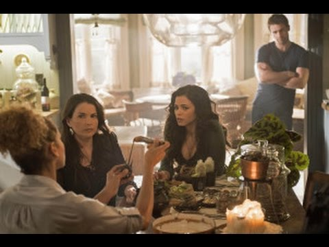"""Download Witches of East End After Show Season 2 Episode 6 """"When a Mandragora Loves a Woman""""   AfterBuzz TV"""