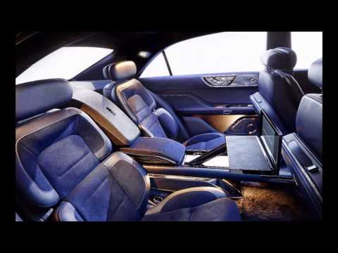 2017 lincoln continental youtube. Black Bedroom Furniture Sets. Home Design Ideas