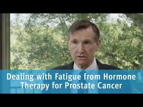 Fatigue And Hormone Therapy