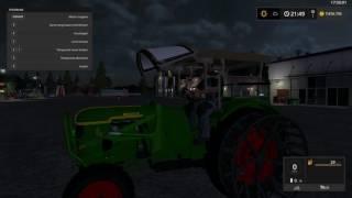 Heute stelle ich euch den Deutz D40 V 1.0 Mod für Landwirtschafts Simulator 17 vor.