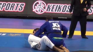 "Marcus ""Buchecha"" Almeida vs Joao Garbiel Rocha Worlds 2016"