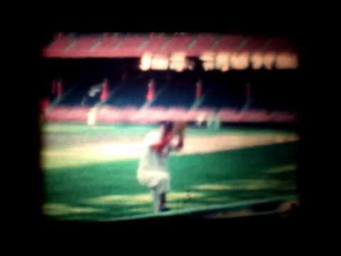 1961 St. Louis Baseball Cardinals at Sportsman