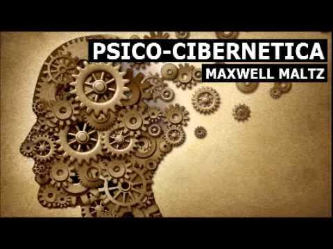 Maxwell Maltz: Psicocibernetica (mp3) 1/2