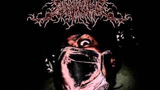 DeathGore Cadaveres Putrefactos Matanza cover