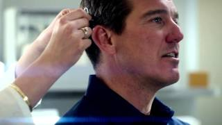 The Art and Science of Hearing: Starkey Hearing Technologies Innovation