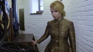 Документальный фильм Святыни Кремля 60 минут