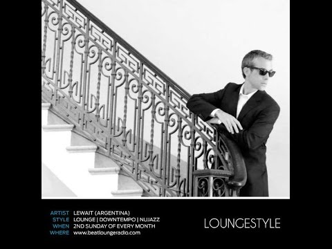 LOUNGESTYLE #48 (March Edition)