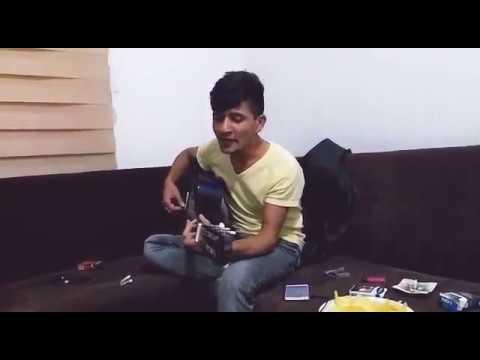 İsmail Özer - Anlasana / Gitar Cover