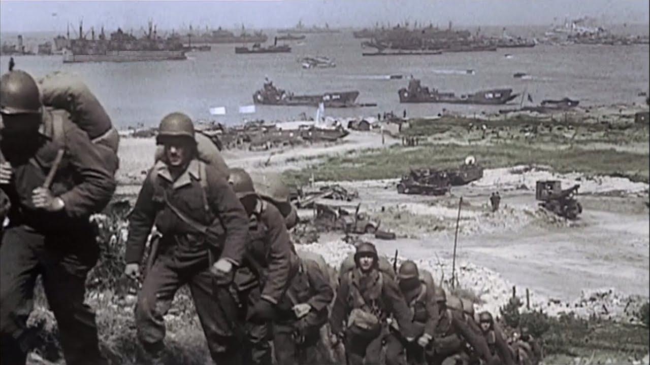 Apocalipsis - La Segunda Guerra Mundial - Capitulo 5 El Cerco