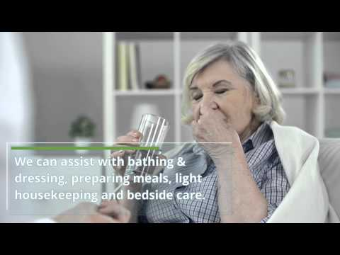 Ashton Home Care Promotional Video