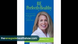 Dr. Leigh Erin Connealy: Supplements for Cancer Prevention and Treatment