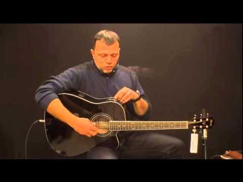 www.gitarteknikleri.com - Ibanez V-72 Tanıtımı