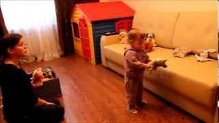 Развитие речи в домашних условиях 2