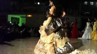 vestido de noche seorita mexico gay 2011 carlos y meche