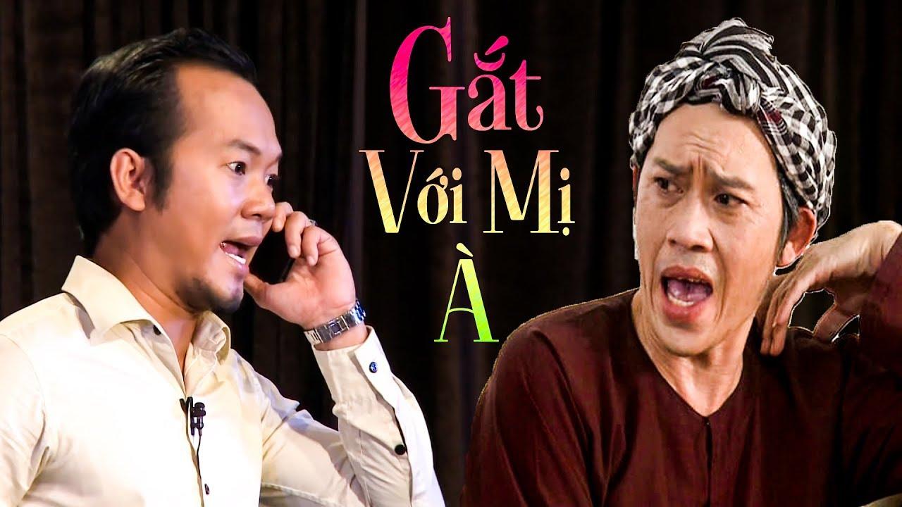 Hài Hoài Linh 2019 Gắt Với Mị À ♫ Hài Việt Tuyển Chọn 2019 ♦ Hoài Linh, Trường Giang Hay Nhất 2019