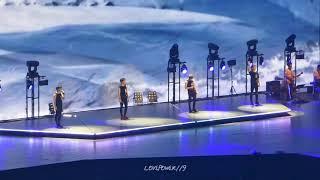 Download lagu 170924 SW2017 KYOSERA DOME Winter Wonderland MP3