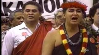 U.S. Apology Bill to Hawaiian People