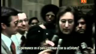 John Lennon, desclasificado - www.tispain.com